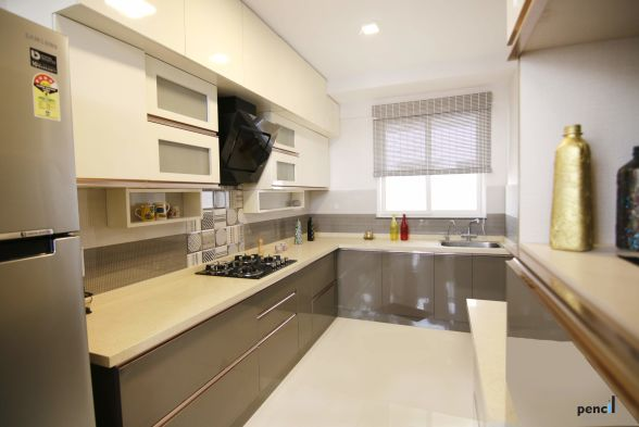 Kitchen Shiju Krishnan
