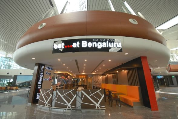 Airports Shree Ji Interiors