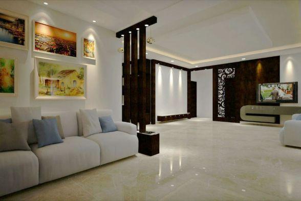 Living Room Shrestha Interiors