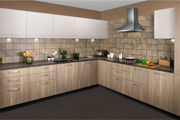 Kitchen SleekWorld Modular Kitchen