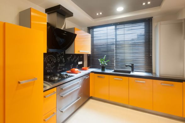 Kitchen Solana Design Studio