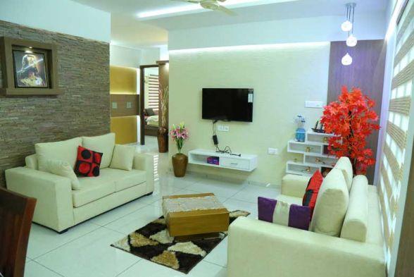 Living Room Sonex Interiors