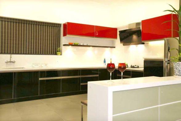 Kitchen Sonex Interiors