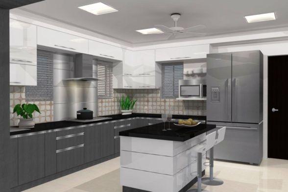 Kitchen Soudha Consultants