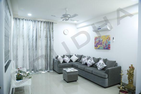 Living Room Soudha Consultants