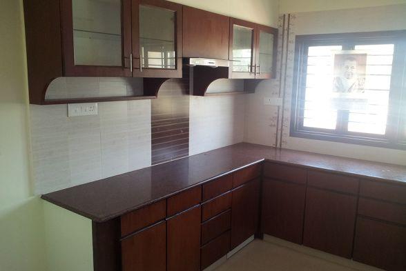 Kitchen Southzone Interiors