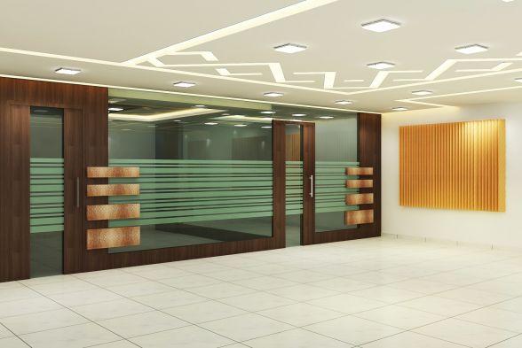 Doors Space Designers