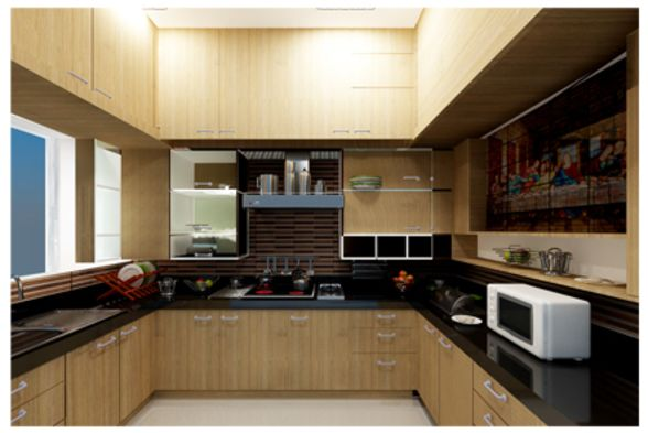 Kitchen Space Integral
