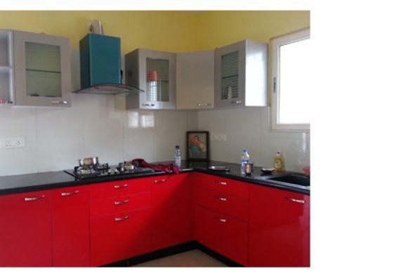 Kitchen Space Integral