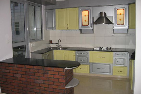 Kitchen SPACE SOLUTIONS
