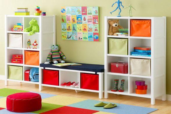 Nursery/Kid's room Sree Interiors