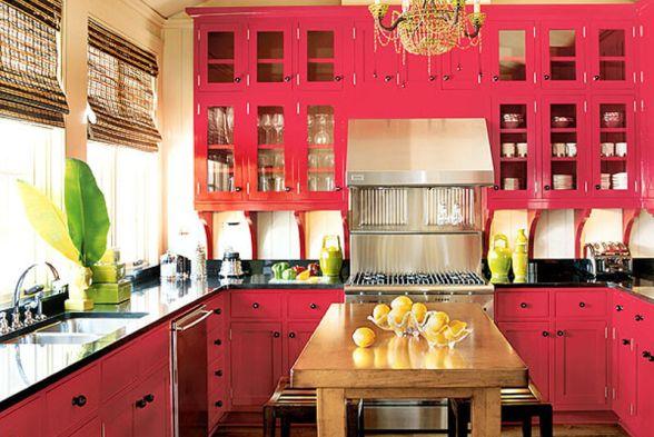 Kitchen Sree Interiors