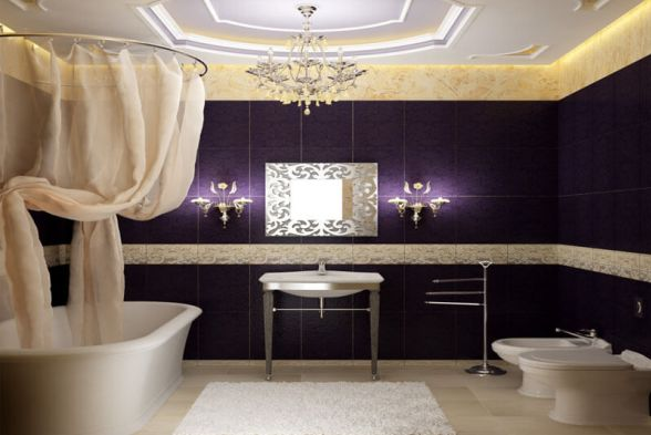 Bathroom Sree Interiors