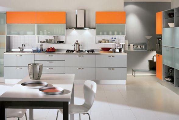Kitchen Sreeka\'s Interior