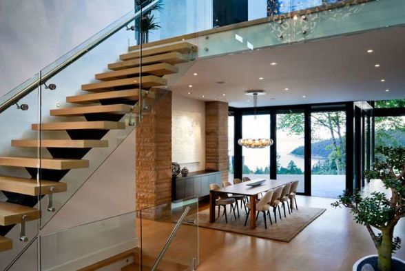Staircase Sri Balaji Interiors