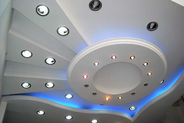 False Ceiling Sri Balaji Interiors