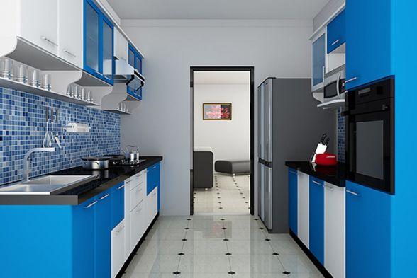 Kitchen Sri Home Interiors