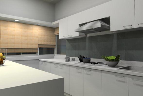 Kitchen Srishti Designs