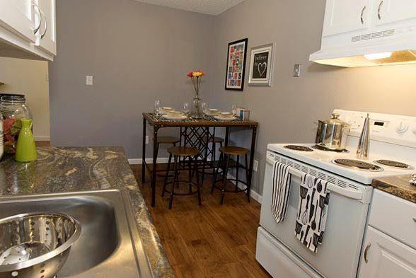 Kitchen Standard Interiors