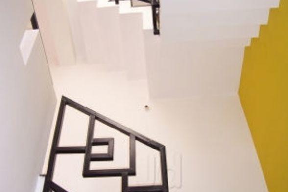 Corridor & Hallway Studio K Architects