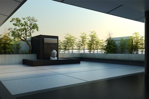 Terrace Studio Motley