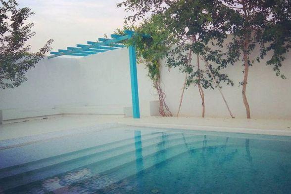 Pool Studio Nizcaya