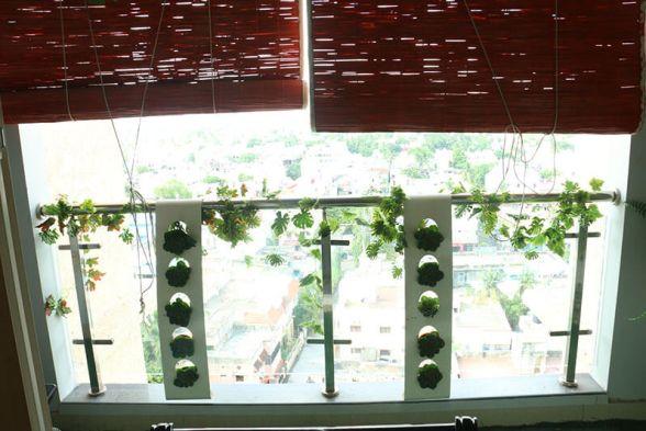 Balcony Studio Verve