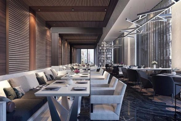 Hotels Sukanya Interiors