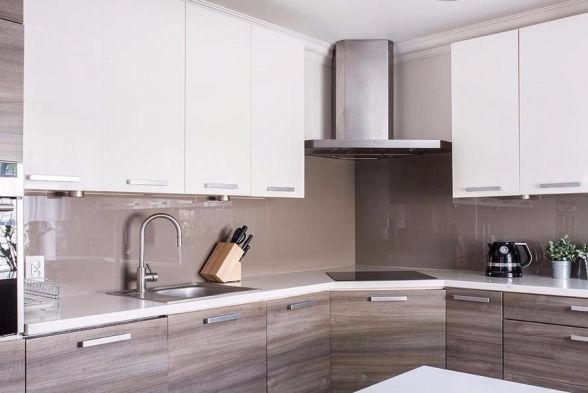 Kitchen Sukanya Interiors