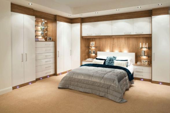 Bedroom SV Interior