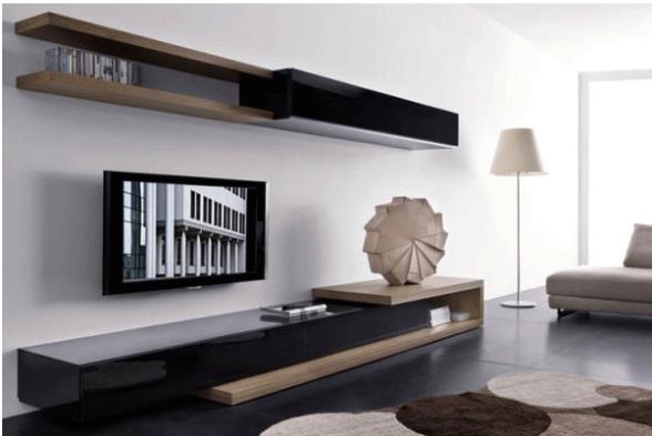 Living Room SV Interior