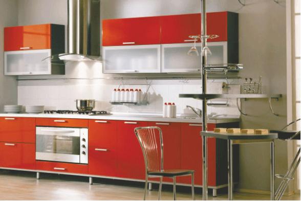 Kitchen SV Interior