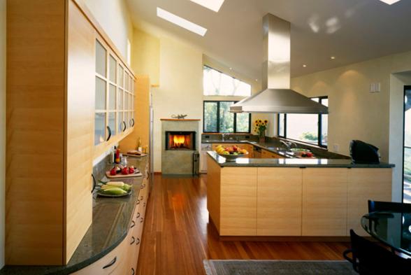 Kitchen Swan Interiors