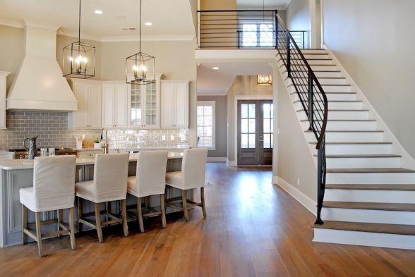 Staircase Taliesyn Design