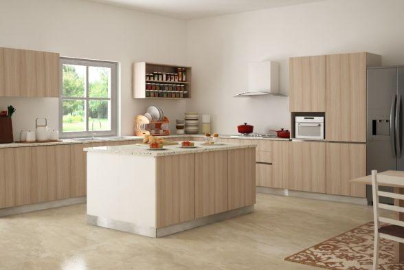 Kitchen Thachcher Interiors