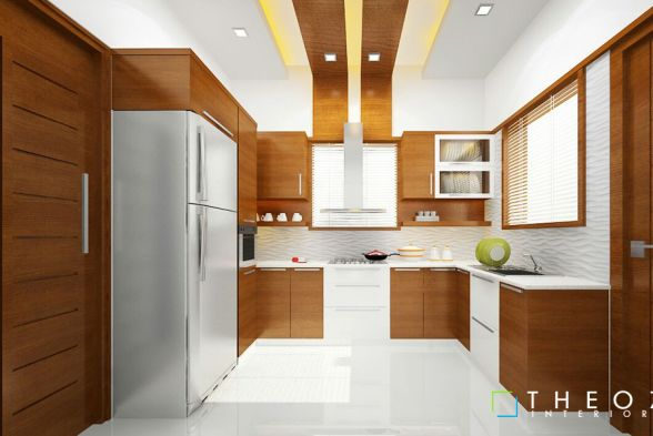 Kitchen Theoz Interiors