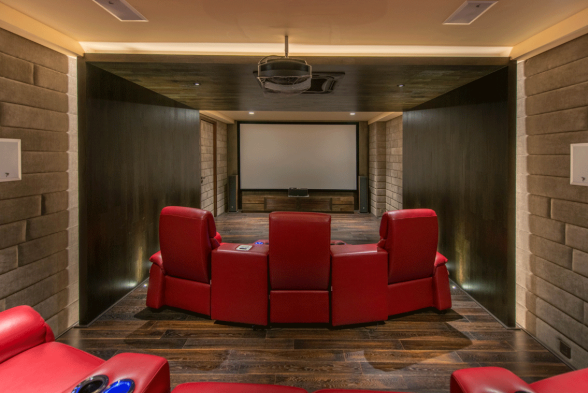 Home Theater Think Designz