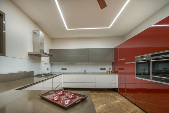 Kitchen Think Designz