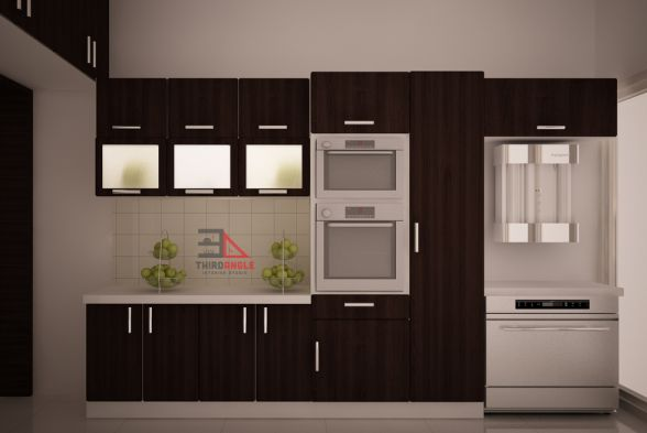 Kitchen Third Angle Interiors