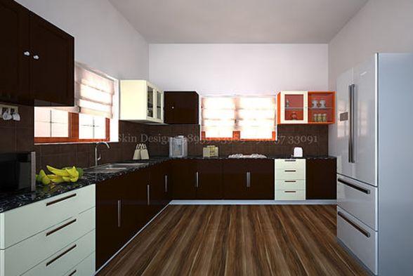 Kitchen ThirdSkin Designs