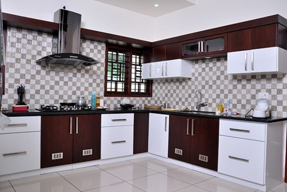 Kitchen Tones Interiors