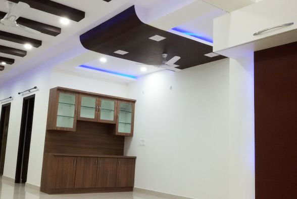 False Ceiling UME Interiors