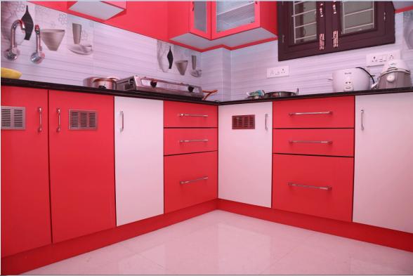 Kitchen UME Interiors