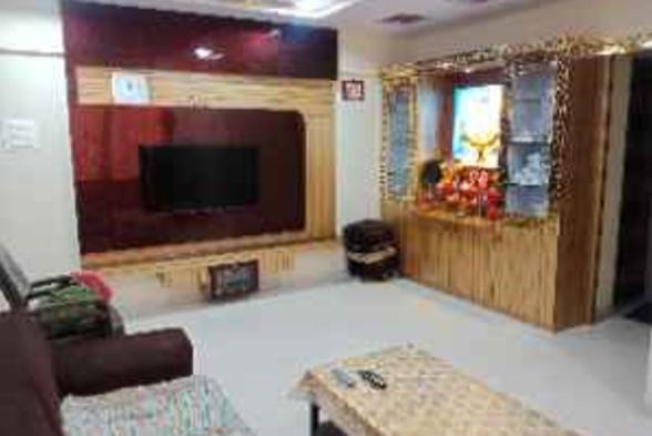 Living Room Unique Designers