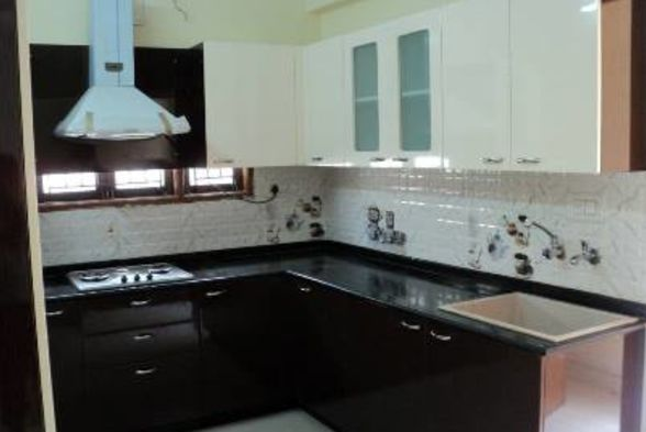 Kitchen Urban kitchen Interiors