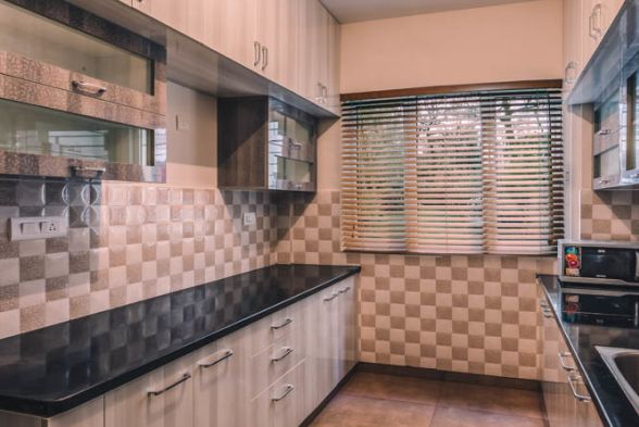 Kitchen Urban Living