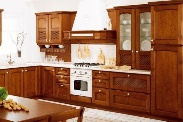 Kitchen Veltech Interiors