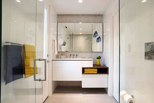 Bathroom Venza Home Decors