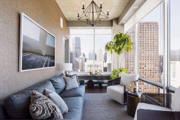 Living Room veterans interiors