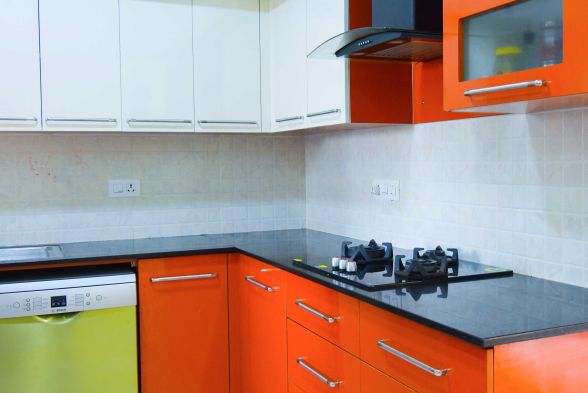 Kitchen vijay Kumar